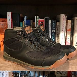 edec0d898085 Men s Danner Boots in Midnight Black - Size 12